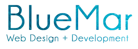 Blue Mar Web Design and Development