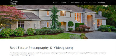 website-for-photographer