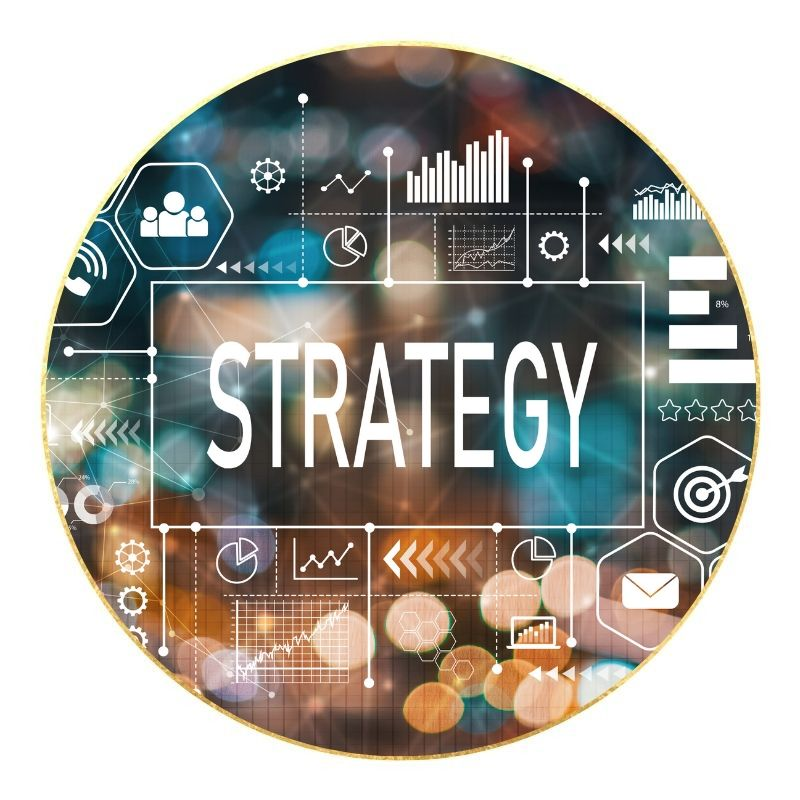 business consulting and strategy